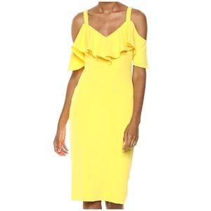 RACHEL Rachel Roy Marcella Off The Shoulder Dress